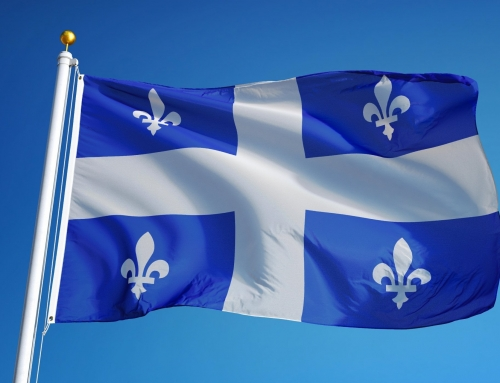 Quebec Chapter Covid-19 Update
